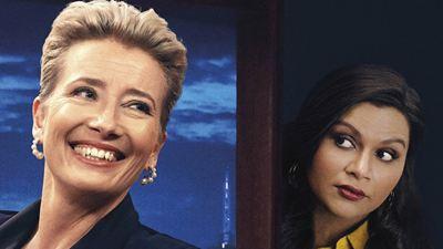 """Frauen sind witzig: Deutscher Trailer zu """"Late Night"""""""
