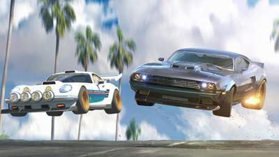 "Netflix gibt Vollgas: Langer Trailer zur ""Fast & Furious""-Serie ""Spy Racers"""