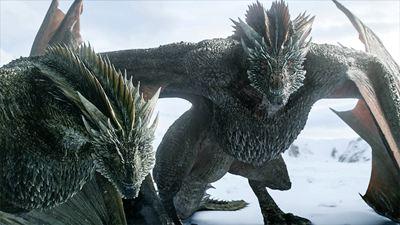 """""""Game Of Thrones"""": Dieser tierische Kampf war eigentlich noch geplant – und hätte wohl für eine epische Rückkehr gesorgt"""