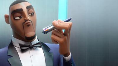 """Agenten-Action mit Will Smith und """"Spider-Man"""" Tom Holland: Neuer Trailer zu """"Spione Undercover"""""""