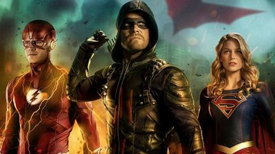 "Wahnsinns-Crossover von ""Arrow"", ""The Flash"" und ""Supergirl"": Noch zwei Fanlieblinge in ""Crisis On Infinite Earths"""