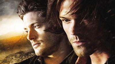 """So geht's nach dem Cliffhanger weiter: Das erste Bild zur 15. und letzten Staffel """"Supernatural""""!"""