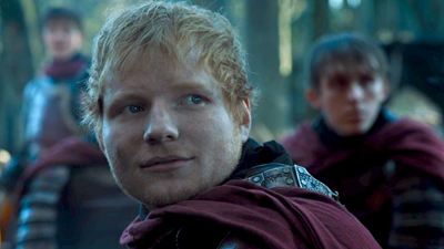 "Ed Sheeran in ""Game Of Thrones"" Staffel 7: Dieses Schicksal erwartet seine Figur in Staffel 8!"