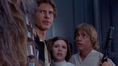 """Darum ist der Einstieg von """"Star Wars 4: Eine neue Hoffnung"""" so genial!"""