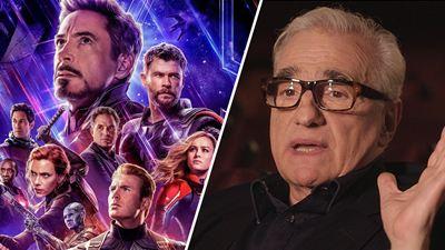 Nach seiner Marvel-Kritik: Martin Scorsese legt nochmal nach!