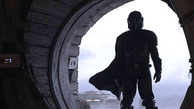 """The Mandalorian"": Poster zeigen die neuen ""Star Wars""-Helden"