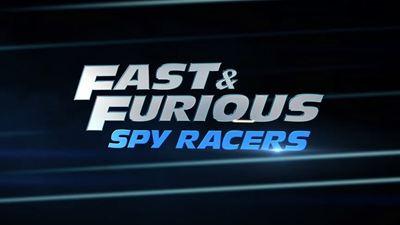 """""""Fast & Furious""""-Serie bei Netflix: Starttermin und neue Bilder zu """"Spy Racers"""""""