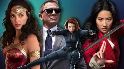 Die besten Filme 2020: Die große Vorschau auf die Highlights im Kino