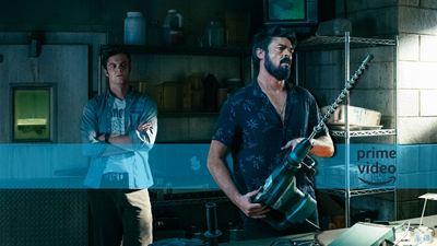"""Trailer zur 2. Staffel """"The Boys"""": Die blutrünstigen Anti-Avengers lassen es wieder krachen"""