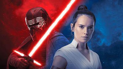 """Ist """"Star Wars 9"""" ein Mittelfinger an """"Star Wars 8"""" und Rian Johnson?"""