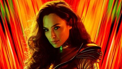 """Wonder Woman 1984"": Neues Bild zeigt Gal Gadot in Aktion"