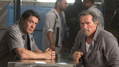 """Finger weg von den """"Escape Plan""""-Fortsetzungen – sagt selbst Sylvester Stallone!"""