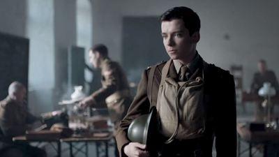 """""""1917"""" lässt grüßen: Deutscher Trailer zum Erster-Weltkriegs-Drama """"Journey's End"""""""