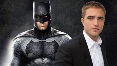 "Dreharbeiten zu ""The Batman"" haben begonnen: Regisseur enthüllt Titel & Logo"