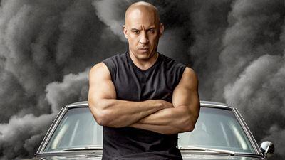 """Vin Diesel, John Cena & Co.: """"Fast & Furious 9""""-Figurenposter machen Lust auf ersten Trailer"""
