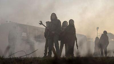 """Neuer Trailer zu """"The Walking Dead: World Beyond"""": Der Beginn einer waghalsigen Rettungsmission"""