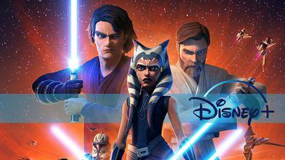 """Die wichtigste """"Star Wars""""-Serie endet! Deutscher Trailer zur letzten Staffel """"The Clone Wars"""""""