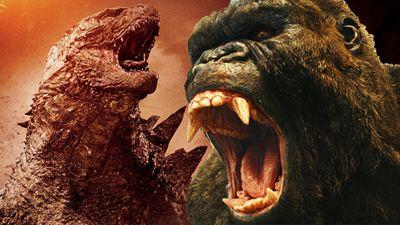 """""""Godzilla Vs. Kong"""": Wird die Monster-Action jetzt zur Nebensache?"""