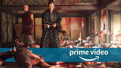 Zwei brutale Highlights neu auf Amazon Prime Video – darunter ein Meisterwerk