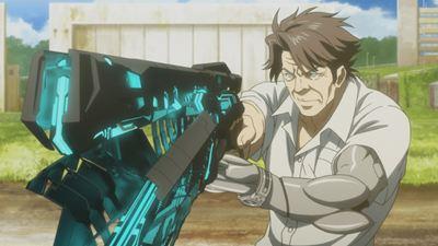Statt als großes Kino-Event: Cyberpunk-Anime-Thriller gibt es nur für 48 Stunden (!) zum Streamen