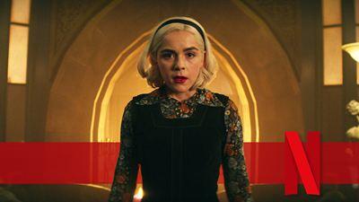 """Schlechte Nachrichten für Fans: """"Chilling Adventures Of Sabrina"""" endet nach Staffel 4 auf Netflix"""