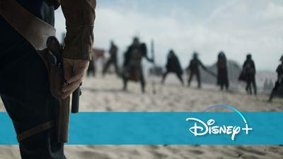 """""""Star Wars""""-Gerücht: Saucoole Figur soll Serie auf Disney+ bekommen"""