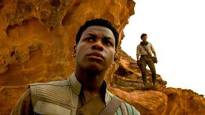 """""""Star Wars"""": John Boyega kritisiert Disney"""
