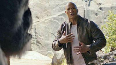 """Wie wurde """"Rampage""""-Star Dwayne Johnson eigentlich zum erfolgreichsten Schauspieler des Planeten?"""