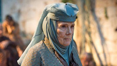 """Nach dem Tod von Diana Rigg: So nimmt Hollywood Abschied vom """"Game Of Thrones""""- und """"Bond""""-Star"""