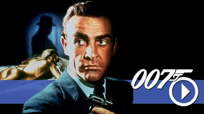 "Der beste James-Bond-Film? Lieblings-007 ""Goldfinger"" punktet mit Bösewicht"