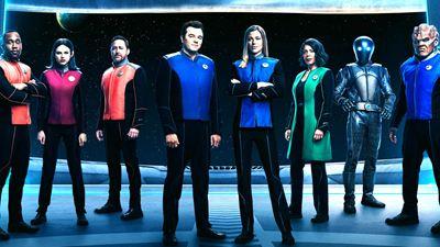 """""""The Orville"""": Seth MacFarlane spricht über 3. Staffel des """"besseren 'Star Trek'"""""""
