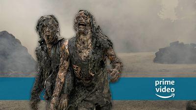 """""""The Walking Dead""""-Nachschub neu auf Amazon Prime Video: Start des Spin-offs """"World Beyond"""""""