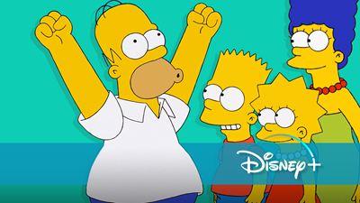 """Starttermin bestätigt: 31. Staffel """"Die Simpsons"""" kommt endlich zu Disney+"""