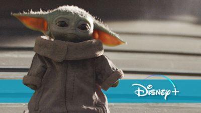 """Star Wars: The Mandalorian"": Fieser Mann will Baby Yoda im Teaser zur 2. Staffel"
