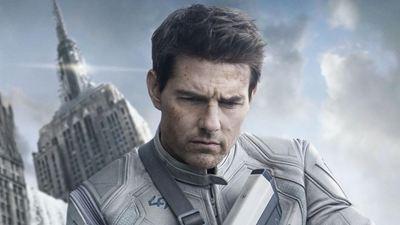 """""""Oblivion"""" mit Tom Cruise: Einer der Autoren hasst den Film so sehr, dass er nicht einmal Geld dafür wollte"""