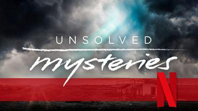 """Heute neu auf Netflix: In der 2. Staffel von """"Unsolved Mysteries"""" gibt es True-Crime zum Mitmachen"""