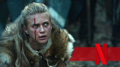 """Jetzt neu bei Netflix: Blutiger Serien-Nachschub für alle Fans von """"Vikings"""", """"The Last Kingdom"""" und Co."""