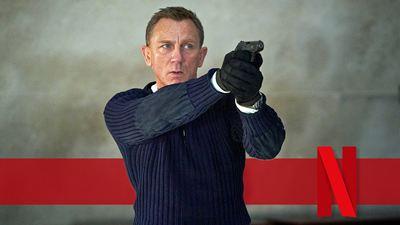 """""""James Bond"""" exklusiv bei Netflix? Streamingdienste bieten angeblich Riesensumme für """"Keine Zeit zu sterben"""""""