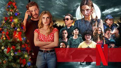 Heute neu auf Netflix: Blutiges Gemetzel im Offline-Camp und eine Weihnachts-Komödie mit Emma Roberts