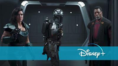 """2. Staffel """"The Mandalorian"""" startet heute auf Disney+: Was ihr vorher wissen müsst"""