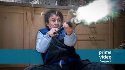 Jetzt auf Amazon Prime Video: Jackie Chan vs. Ex-James-Bond Pierce Brosnan