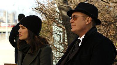 """So geht es mit """"The Blacklist"""" weiter: Im Trailer zur 8. Staffel heißt es Liz vs. Red"""