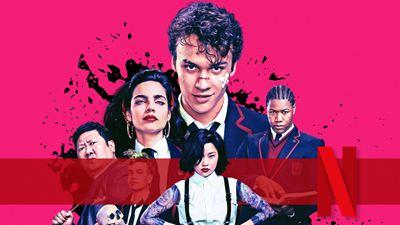 """""""Deadly Class"""" bei Netflix: Darum wird es keine 2. Staffel geben"""