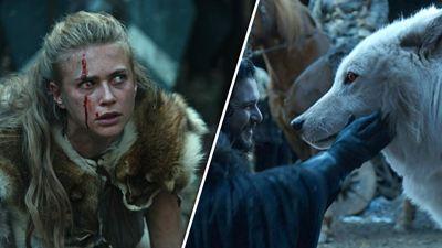 """""""Barbaren"""" macht auf """"Game Of Thrones"""": Die Wölfe erklärt"""