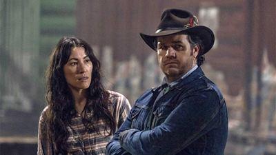 """Nach dem Mega-Cliffhanger in der 10. Staffel """"The Walking Dead"""": So geht es mit Eugenes Gruppe weiter"""