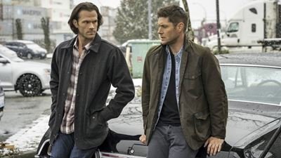 """Wie geht's nach dem """"Supernatural""""-Finale für die Winchester-Brüder weiter? Das sagt der Showrunner"""