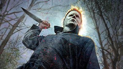 """Michael Myers lebt! Neues Bild zu """"Halloween Kills"""" knüpft direkt an das Ende des Vorgängers an"""