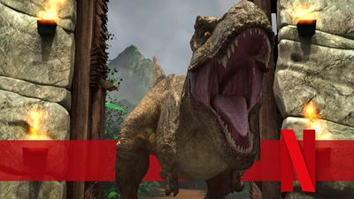 """Jetzt schon bei Netflix: Die """"Jurassic World""""-Serie geht weiter"""