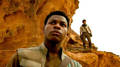 "So rechnet John Boyega mit ""Star Wars"" (und Hollywood) ab"