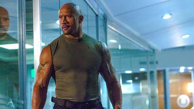 """Neues Muskel-Bild von Dwayne Johnson: Dieser Mann braucht keine Polsterung im Superheldenanzug für """"Black Adam"""""""